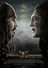 Kritik: Pirates of the Caribbean 5