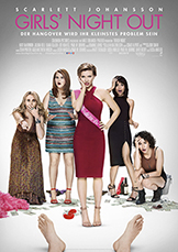 Kritik: Girls´ Night Out