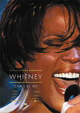 Kritik: Whitney - Can I Be Me